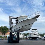 Hydro M_Drive Marine Forklift MarineMax